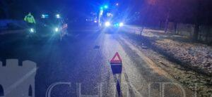 ACCIDENT MORTAL LA VALEA MARE