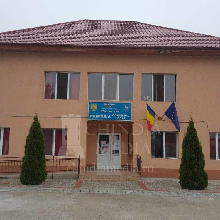 Primaria Umi- Anunț cu privire la data licitației pentru vânzarea unui teren de 48.000 mp