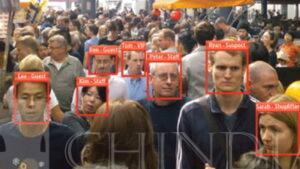 """Recunoașterea facială: Consiliul Europei solicită supravegherea """"strictă"""" a folosirii tehnologiei"""