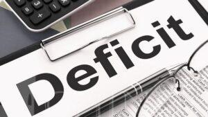 GUVERN: Deficit bugetar de aproape 9,8% din PIB în 2020.