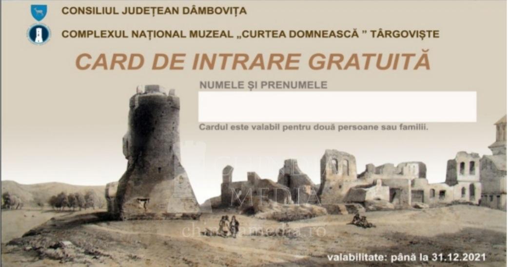 CJDâmbovița:  Județul Dâmbovița va fi reprezentat și în acest an la Târgul de Turism al României