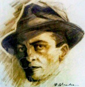 EDITORIAL: Vasile Blendea (1895-1987) – pentalogii monumentale dâmbovițene