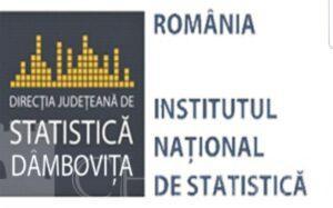 Opt posturi scoase la concurs de Direcția Județeană de Statistică Dâmbovița