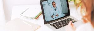 Telemedicina -servicii medicale pe care le vei putea accesa de la distanță