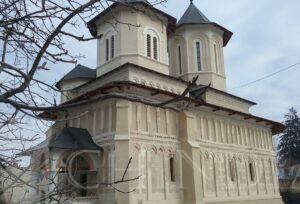 EDITORIAL: George Enescu, restauratorul Bisericii Sfinții Împărați din Târgoviște (1919)