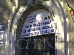 DGASPC Dâmbovița pune la dispoziția victimelor violenței domestice o locuință protejată