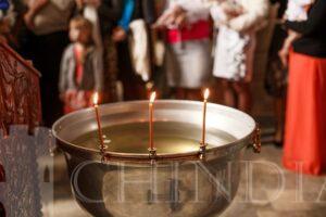 Decizia Bisericii Ortodoxe Române cu privire la ritualul botezului