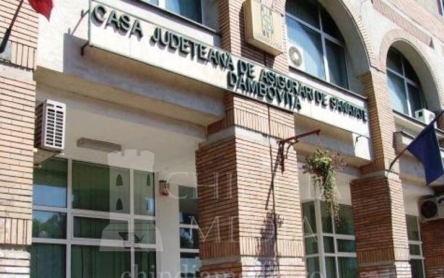CJAS Dâmbovița aduce lămuriri cu privire la investigațiile medicale pentru asigurați