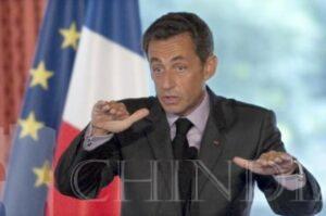 EXTERN:  Nicolas Sarkozy, condamnat pentru corupție la 3 ani de închisoare, din care 2 cu suspendare