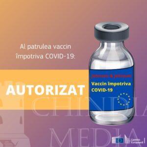 Vaccinul anti covid-19 Janssen -Johnson & Johnson a fost autorizat în UE și va ajunge în România