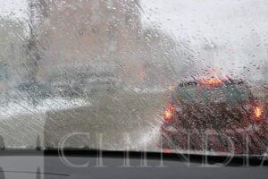 METEO: Temperaturi scăzute pentru următoarele două săptămâni