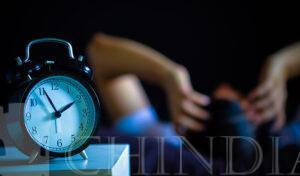 PSIHOLOG: Tulburările somnului-Insomnia