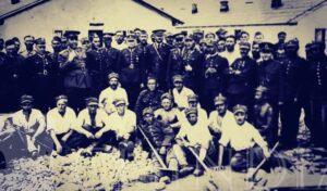 EDITORIAL: Tabăra de refugiați polonezi de la Comişani, judeţul Dâmboviţa (1939-1940)