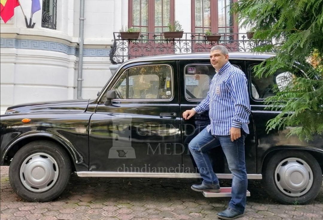 CASELE VECHI ALE TÂRGOVIȘTEI: Casa Nicolae Brătescu
