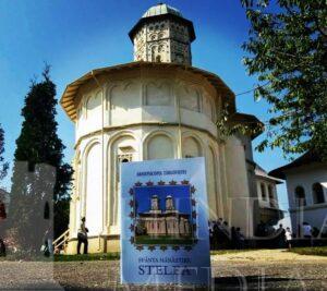 EDITORIAL: Mănăstirea Stelea din Târgoviște (1645-1945) – arc peste timp la Chindie