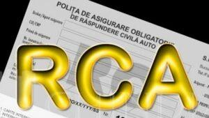 ASF: Noi tarife de referință pentru asigurarea obligatorie RCA