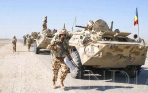 MApN: S-au modificat și completat normele de aplicare a Legii veteranilor din teatrele de operații