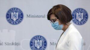 Ministrul Sănătății: Centrele de vaccinare anti-COVID vor fi deschise și în prima și a doua zi de Paşti