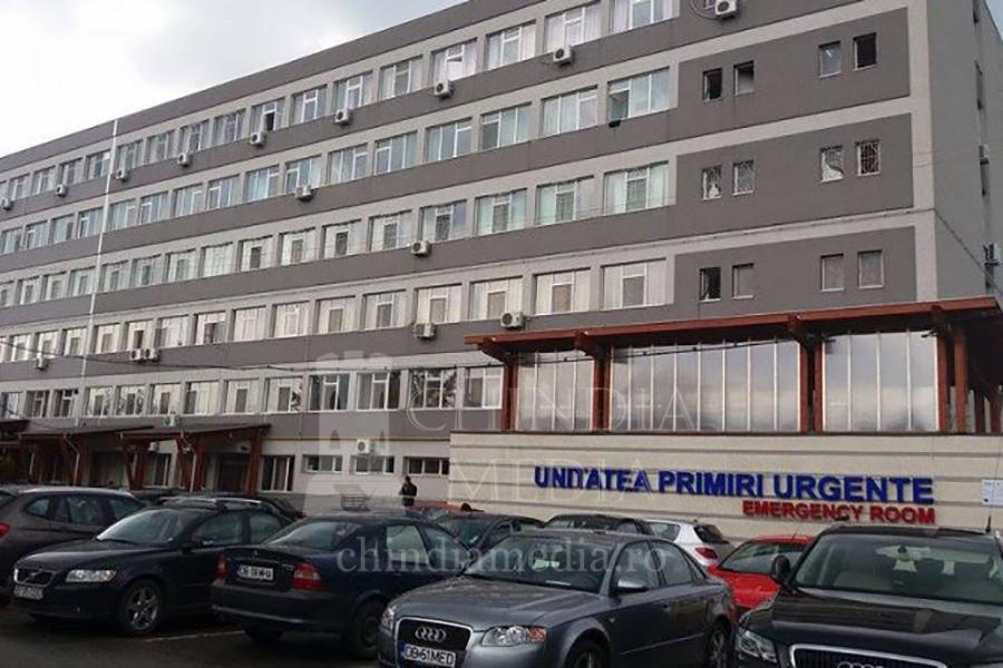 22 de posturi vacante, la Spitalul Județean de Urgență Târgoviște, sunt scoase la concurs
