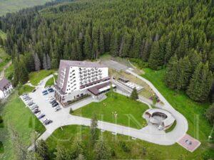 BUCEGI: Hotel Peștera va oferi reduceri la tarife pentru pentru turistii vaccinați anti-COVID