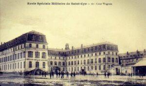 EDITORIAL: Ofițeri dâmbovițeni absolvenți ai Școlii Militare de la Saint Cyr: Colonel Mihail Ghe. Călinescu (1910-1966) (Episodul V)