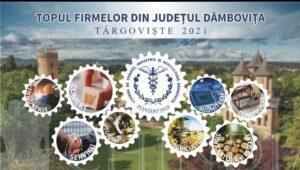 Camera de Comerț, Industrie și Agricultură Dâmbovița celebrează performanțele mediului de afaceri, în cadrul Galei Topul Firmelor din Dâmbovița, ediția a XXVIII – a
